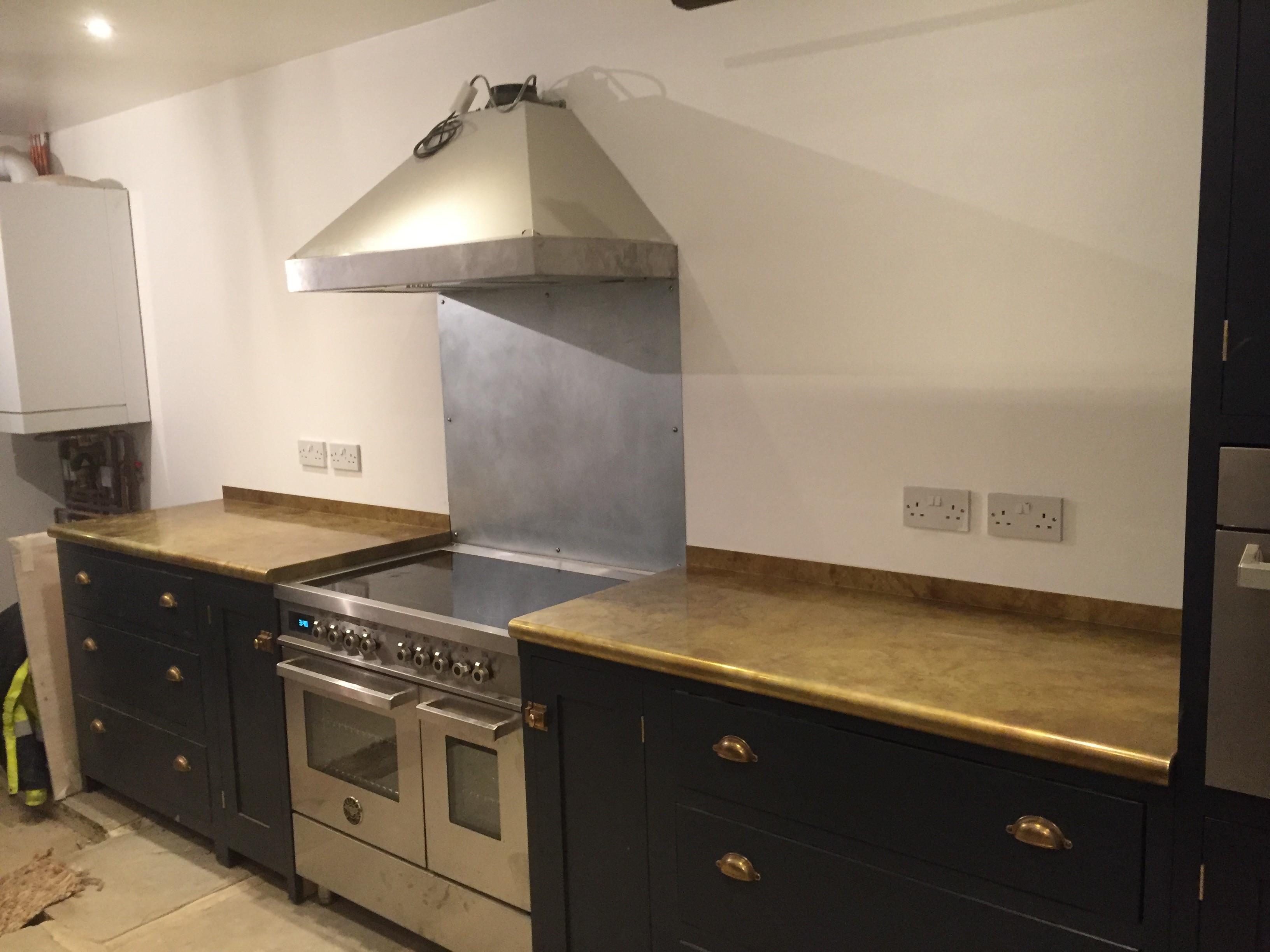 Kitchen Appliance Island Sunken Sink Adding An Still